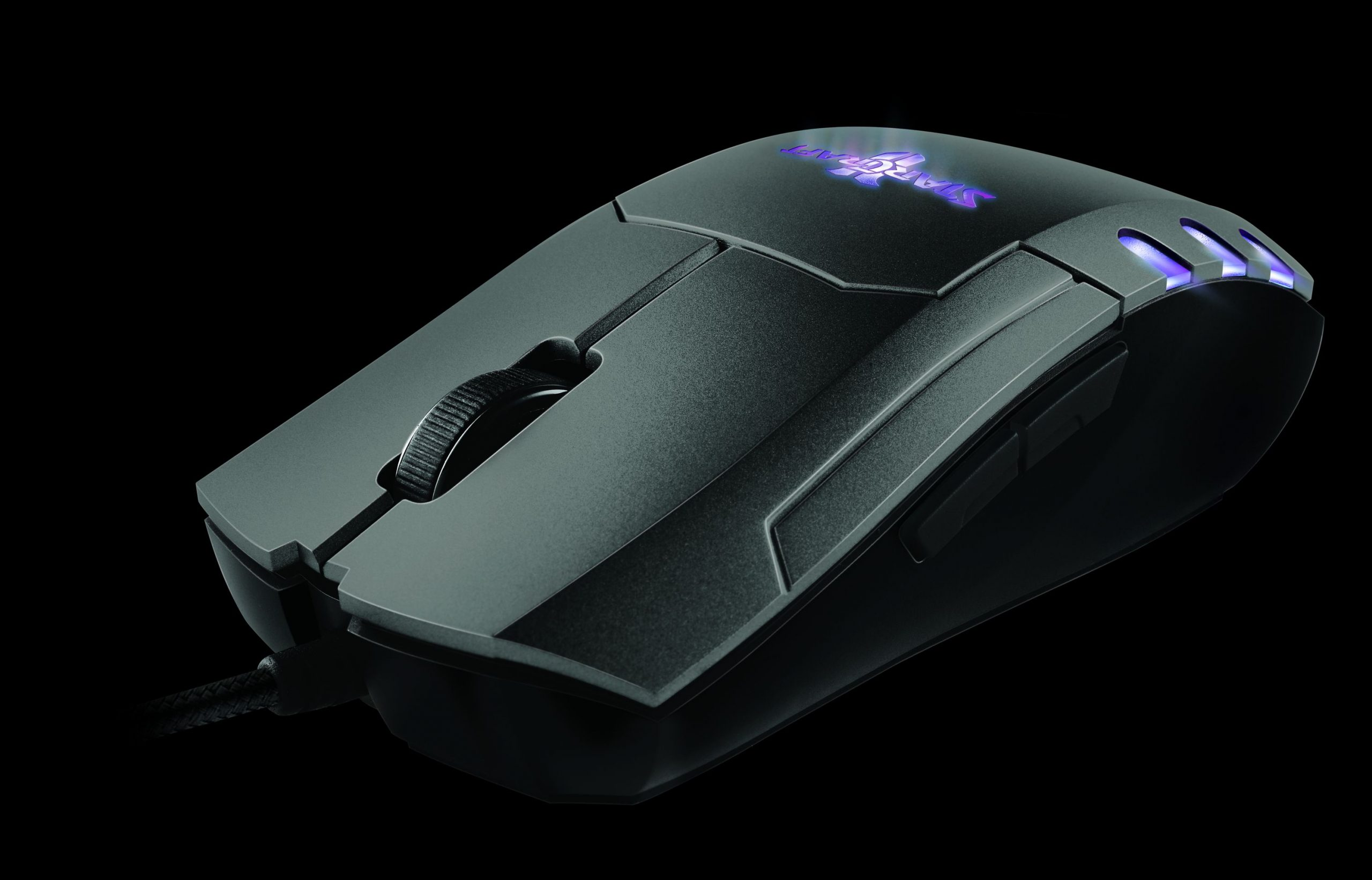 Razer Spectre Gaming Mouse Review